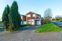 Link Detached House in Congreve Close, Warwick...