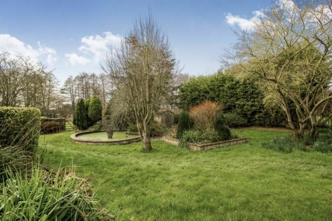 Coummal Garden