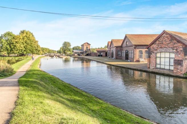 Hatton Canal