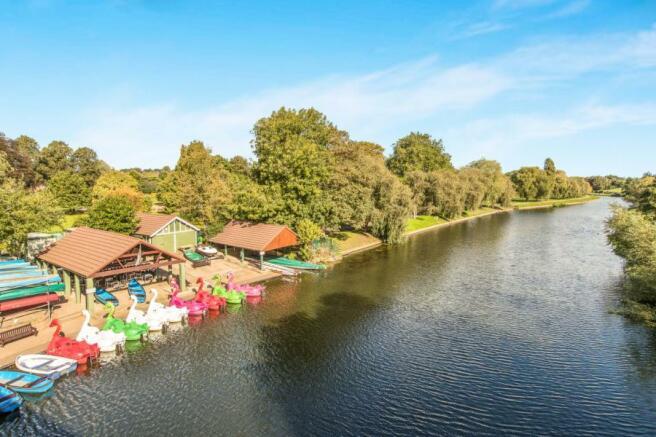 Warwick Boat Club