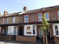 4 bed Terraced property in Diamond Road, Watford...