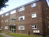Flat in Curtis Close, Mill End...