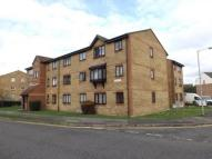 Flat for sale in Sark House, Crusader Way...