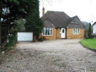 Bungalow in Wyatts Close...