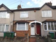 3 bed Terraced house for sale in Cassiobridge Road...
