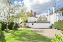3 bedroom Detached home for sale in The Ridgeway, Watford...