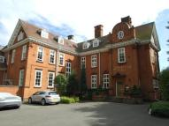 2 bed Flat in Edwalton Hall...