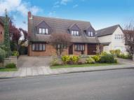 5 bedroom Detached house for sale in Firs Road, Edwalton...
