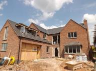 5 bed new property in High Court Drive...