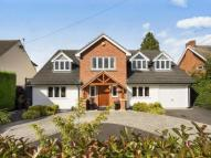 5 bedroom Detached property in Firs Road, Edwalton...