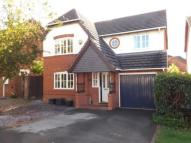 Detached property in Graystones Close...