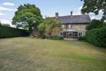 8 bed Detached home for sale in Hall Farm House...