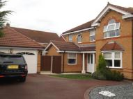 Detached property in Longlands Drive...