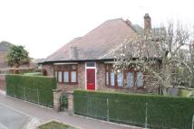 Bungalow in Julian Road...