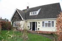 4 bed Detached house for sale in Main Street, Hickling...