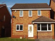 3 bedroom Detached property for sale in Whinlatter Drive...