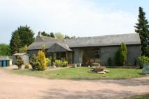 3 bedroom Barn Conversion for sale in Melton Road...