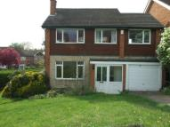 Wolds Drive Detached house for sale