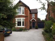 4 bedroom Detached property in Loughborough Road...