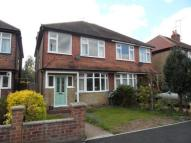 semi detached property for sale in Byfleet, Surrey