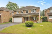 5 bed Detached house for sale in Woodham, Surrey