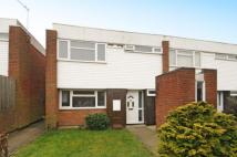 3 bed End of Terrace home for sale in West Byfleet, Surrey