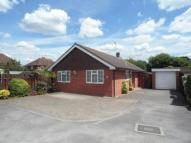 Bungalow in Byfleet, Surrey