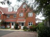 Town House in Byfleet, Surrey
