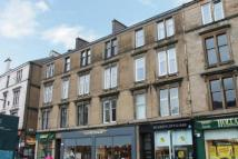 1 bedroom Flat in Byres Road, Hillhead...