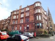 Flat for sale in Caird Drive, Partick...