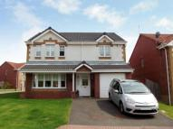 4 bedroom Detached home in Bernisdale Drive...