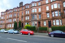 Flat for sale in Crow Road, Broomhill...