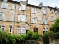 Flat for sale in Crosbie Street...