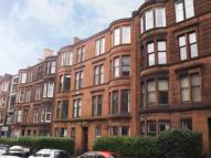 Flat for sale in Havelock Street, Partick...