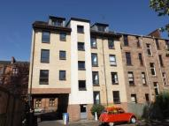 Flat for sale in Hayburn Street, Partick...