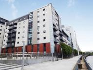 Flat for sale in Meadowside Quay Square...
