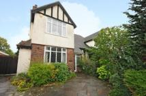 4 bed semi detached home in West Wickham