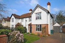 3 bed semi detached house in Arragon Gardens...