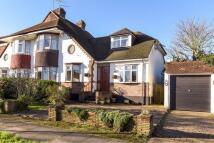 4 bedroom semi detached house in South Walk, West Wickham