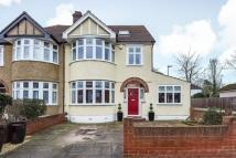 5 bedroom semi detached property for sale in The Grove, West Wickham