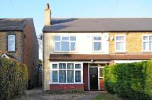 semi detached home for sale in Shirley