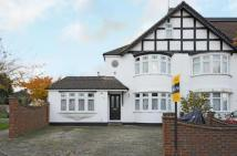 4 bedroom semi detached property for sale in West Wickham