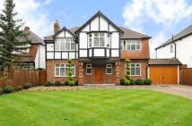 South Eden Park Road Detached house for sale