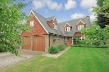 4 bed Detached property for sale in George Lane, Bromley