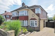 4 bed semi detached home in Keswick Road...
