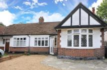 4 bedroom Bungalow in Wickham Road, Croydon