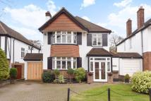 4 bedroom Detached house in Copse Avenue...