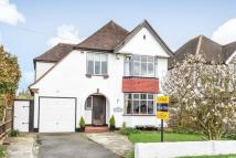 4 bedroom Detached house for sale in Coney Hill Road...