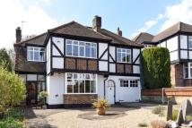 4 bed Detached property for sale in Wood Lodge Lane...