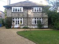 Detached home for sale in Brunstead Road, Poole...
